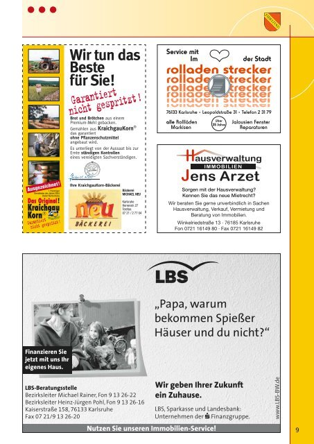 2/2005 - Bürgerverein Stadtmitte e.V.