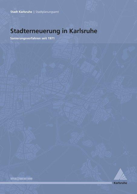 Allgemeines und Übersicht (PDF, 973 KB) - Karlsruhe