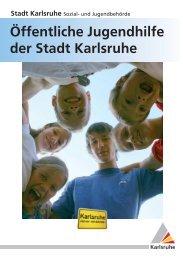 Öffentliche Jugendhilfe (PDF, 779 KB) - Karlsruhe