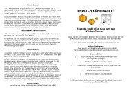 Rezepte und Infos vom Verein der Köche (PDF, 70 KB) - Karlsruhe