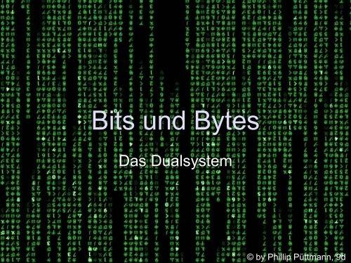 Bits und Bytes - Karl-Ziegler-Schule