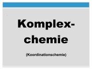 Stoffverteilung (Empfehlung - Dr. B. Opitz) - Karl-Ziegler-Schule