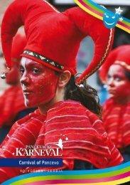 e-brošura - Karneval Pančevo