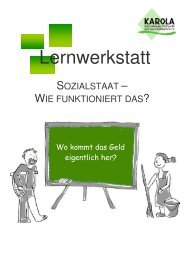 Lernwerkstatt - KAROLA - Internationaler Treffpunkt für Frauen und ...
