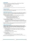 Lokala strålsäkerhetsföreskrifter - Karolinska Sjukhuset - Page 5