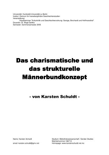 PDF-Version - Karsten Schuldt