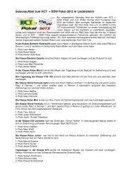 Presse 1. Rennen.pdf - Kart Club Trier