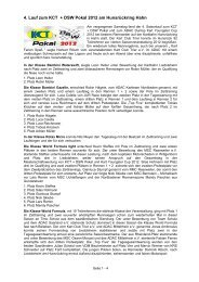 Presse 4. Rennen.pdf - Kart Club Trier
