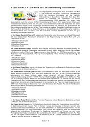 Presse 5. Rennen.pdf - Kart Club Trier