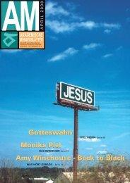 Gotteswahn Gotteswahn - KV