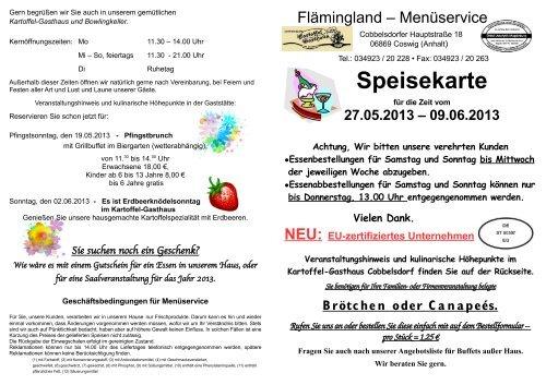 09.06.2013 [download] - Kartoffel-Gasthaus Cobbelsdorf