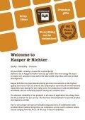 Target Groups - Kasper & Richter - Page 2