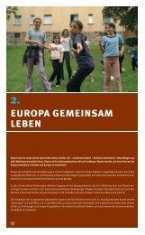 12 europa gemeinsam leben 2. - Kassel gewinnt