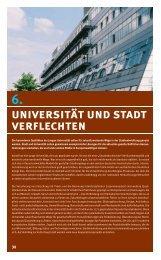 30 universität und stadt verflechten 6.