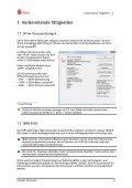 Kundenleitfaden SEPA-Konvertierung in SFirm v1.4.1 - Überweisung - Page 3