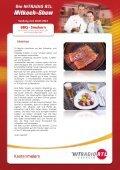 BBQ-Smokern: Schweinefilet und warm geräuchter ... - Kastenmeiers - Seite 3
