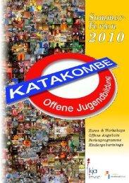Sommerferien 2010 003 - Katakombe