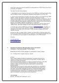 Newsletter 01/06/2007 Http://www.katnet.de - Page 3