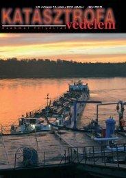 LIV. évfolyam 10. szám - Országos Katasztrófavédelmi Főigazgatóság