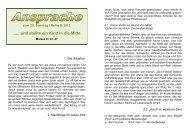 Predigt 23.09.2012, 25. So. im Jahreskreis, Pfr. Beda Bollhalder