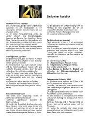 Die Glut unter der Asche - Katholische Kirchenverwaltung, Appenzell