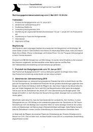 Protokoll RG 11 v6 - Kath-FrauenfeldPLUS