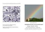 Einladungstext Gedenkgottesdienst - Katholische Kirche Stuttgart
