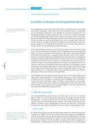 Aufsatz von Joachim Eicken und Dr. Ansgar Schmitz-Veltins