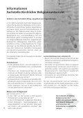 AaReli 1/2014 - Römisch-Katholische Landeskirche im Aargau - Page 6