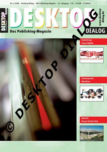 Desktop Dialog Nr. 4-2008
