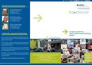 Deutsches Institut für Sucht- und Präventionsforschung (DISuP)