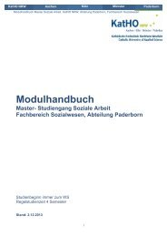 Modulhandbuch (pdf, 449.4 kb)