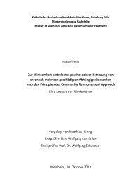 Häring, Matthias - Katholische Hochschule Nordrhein-Westfalen