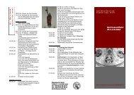 Programm Quirinusoktav 2012 - St. Quirinus Neuss