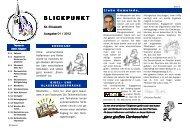 blickpunkt 01 2012_web.pub - Bistum Hildesheim