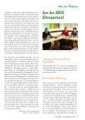 Konzil zu ebener Erde - Katholische Kirche Steiermark - Seite 7