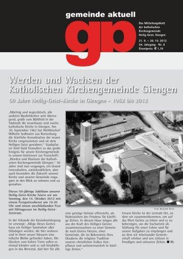 """9 - Seelsorgeeinheit """"Unteres Brenztal"""""""