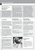 """9 - Seelsorgeeinheit """"Unteres Brenztal"""" - Seite 6"""