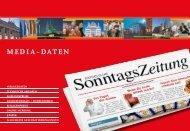 Media-Daten Augsburg 2014 - Katholische SonntagsZeitung