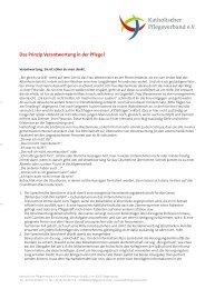 Download - Katholischer Pflegeverband e.V.