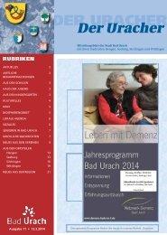 Der Uracher KW 11-2014