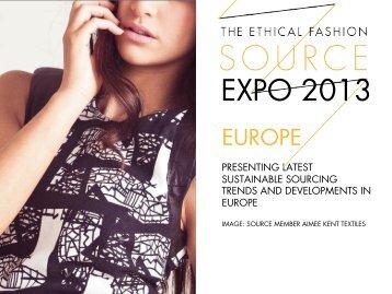 EXPO 2013 EUROPE