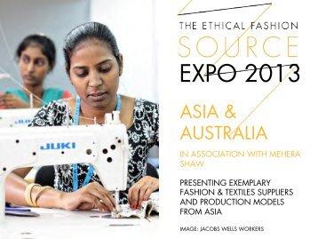EXPO 2013 ASIA