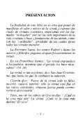 Las virtudes cristianas - P. Benjamín Martín Sánchez - Page 3