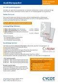 Ausbildungspaket: CAD- und Ava-Komplettpaket für - CYCOT Gmbh - Seite 2