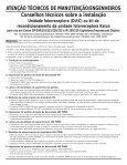 Installation Technical Advisory - Katun - Page 6
