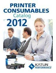 Katun USA Printer Catalog 2012 No Price_NEW FORMAT.xlsx