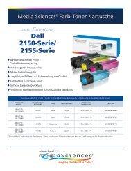 Dell 2150-Serie/ 2155-Serie - Katun