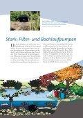 Filter- & Bachlaufpumpen - Emmel Garten · Tier - Seite 3