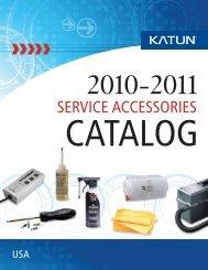 Tools, Kits - Katun